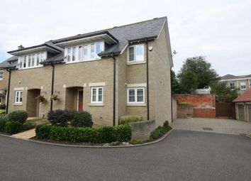 Thumbnail 2 bed semi-detached house for sale in Spital Road, Maldon, Essex