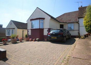 Thumbnail 3 bedroom semi-detached bungalow for sale in Milton Avenue, Barnet, Hertfordshire