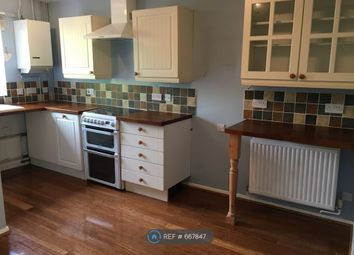 3 bed semi-detached house to rent in County Street, Bristol BS4