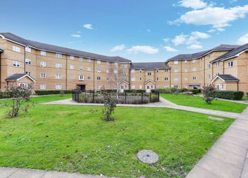 Thumbnail 2 bed flat for sale in Heath Court, Stanley Close, New Eltham