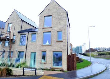 3 bed end terrace house for sale in Castle Court, Mulberry Avenue, Portland DT5