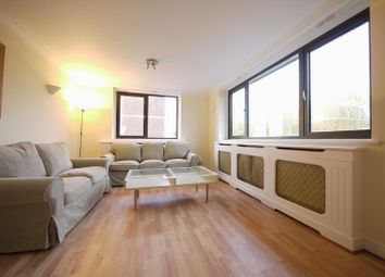 Thumbnail 3 bed flat to rent in Queens Court, Finchley Road, St Johns Wood