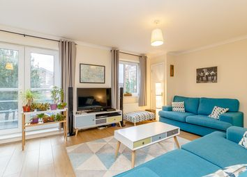 Thumbnail 1 bed flat for sale in Millennium Drive, London