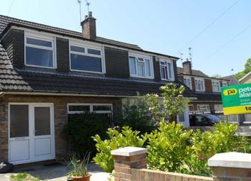 Thumbnail 3 bed property to rent in Barnes Avenue, Bridgend