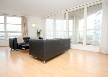 Thumbnail 2 bedroom flat to rent in Aurora Building, Blackwall Way, London