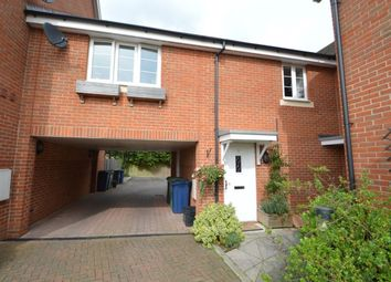 Thumbnail 1 bed property for sale in Milton Place, High Wycombe