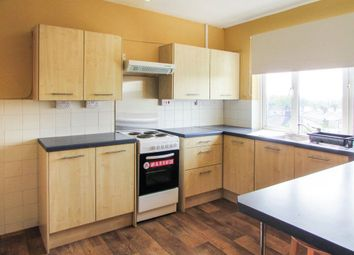 Thumbnail 2 bed flat to rent in Penybont Road, Pencoed, Bridgend