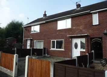 Thumbnail 2 bed terraced house to rent in Princess Avenue, Wesham