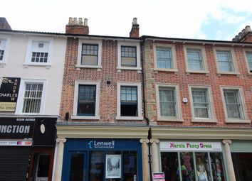 Thumbnail Property to rent in High Street, Bedford