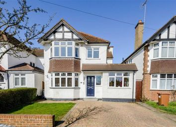 Thumbnail 4 bed detached house to rent in Mount View, Rickmansworth, Hertfordshire