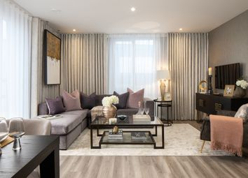 """Thumbnail 3 bed flat for sale in """"Andrewes House"""" at The Ridgeway, Mill Hill, London"""