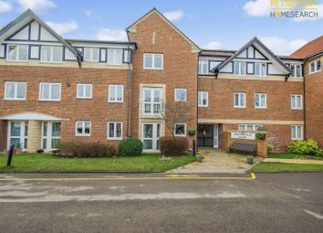 Thumbnail 2 bed flat for sale in Marton Dale Court, Middlesbrough