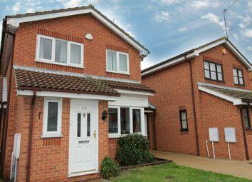 Thumbnail 3 bedroom semi-detached house to rent in Bramblewood, Ipswich