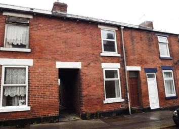 Thumbnail 2 bed property to rent in Cross Myrtle Road, Sheffield