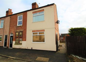 Thumbnail 2 bed end terrace house for sale in Lime Street, Ilkeston