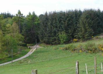 Thumbnail Land for sale in Longmorn, Elgin