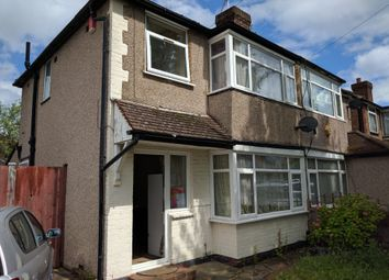 3 bed semi-detached house for sale in Lansbury Drive, Hayes, Middlesex UB4