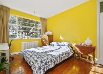 Thumbnail 1 bedroom flat for sale in Grosvenor Court, Christchurch Avenue, London