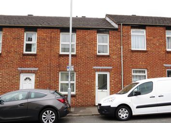 Thumbnail 2 bed terraced house for sale in Ipswich Street, Bury St. Edmunds