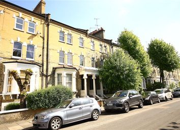 Thumbnail 4 bed flat for sale in Gunterstone Road, London