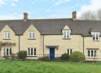 Thumbnail 2 bed property for sale in East Allcourt, Lechlade