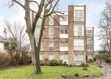 Thumbnail 1 bed flat for sale in Lynton Grange, Fortis Green, London