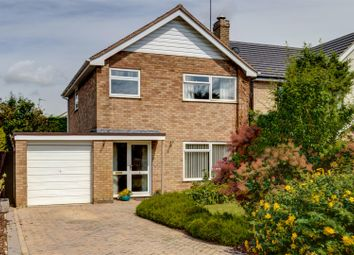 Thumbnail 3 bed detached house for sale in Oriel Grove, Moreton-In-Marsh