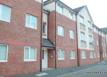 Thumbnail 2 bed flat to rent in Harriet Street, Walkden, Manchester