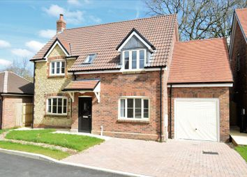 Thumbnail 5 bed detached house for sale in Symes Close, High Street, Chard