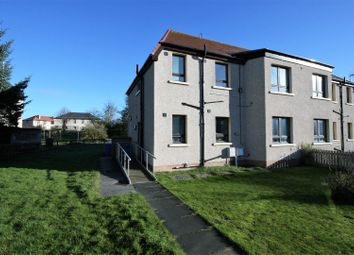 Thumbnail 2 bed flat for sale in Riddochhill Crescent, Blackburn