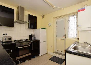Thumbnail 4 bedroom semi-detached house for sale in Folkestone Road, East Ham, London