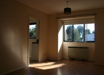 Thumbnail 1 bed flat to rent in Leaside Road, London