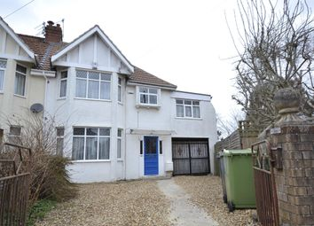 Thumbnail 6 bed semi-detached house for sale in Harbury Road, Bristol