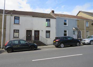Thumbnail 2 bed terraced house for sale in Felinfoel Road, Llanelli