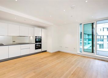 Thumbnail 1 bed property to rent in Sopwith Way, London