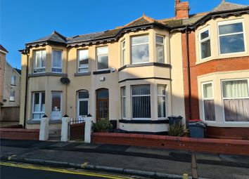 Thumbnail 1 bed flat to rent in Coronation Road, Thornton-Cleveleys