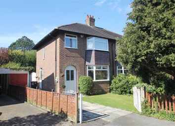 Thumbnail 3 bed property for sale in Newland Avenue, Harrogate, North Yorkshire