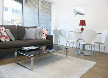 Thumbnail 2 bed flat to rent in Coutts Court, Whatman House, 75 Wallwood Street, London