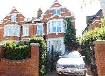 Thumbnail 5 bed semi-detached house for sale in Birch Grove, Acton, London