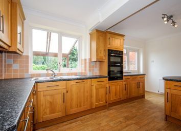 Thumbnail 4 bed semi-detached house to rent in Watford Road, Chiswell Green, St.Albans