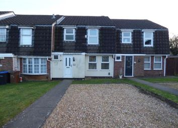 Thumbnail 3 bed terraced house for sale in Mortar Pit Road, Northampton