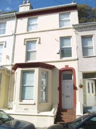 Thumbnail 5 bed town house to rent in Castlemona Avenue, Douglas
