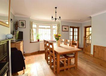 Thumbnail 4 bed detached house for sale in Horsham Road, Rusper, Horsham, West Sussex