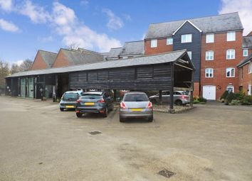 Watermill Court, Havant PO9. 1 bed flat for sale