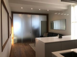 Thumbnail 1 bed flat to rent in 4 Edgely Road, Clapham