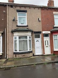 3 bed terraced house for sale in Kindersley Street, Middlesbrough TS3