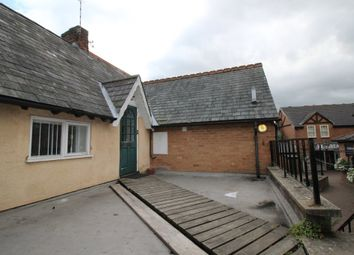 Thumbnail 2 bed flat for sale in The Maltings, Mill Street, Oakham