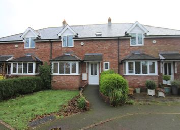 Thumbnail 3 bed terraced house to rent in Becton Lane, Barton On Sea, New Milton