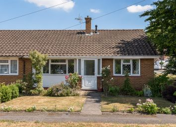 Thumbnail 2 bed bungalow for sale in Hilton Road, Featherstone, Wolverhampton