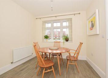 4 bed town house for sale in Bramling Way, Rainham, Gillingham, Kent ME8